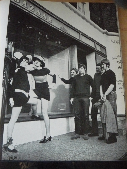 Swinging Sixties The Great Wen