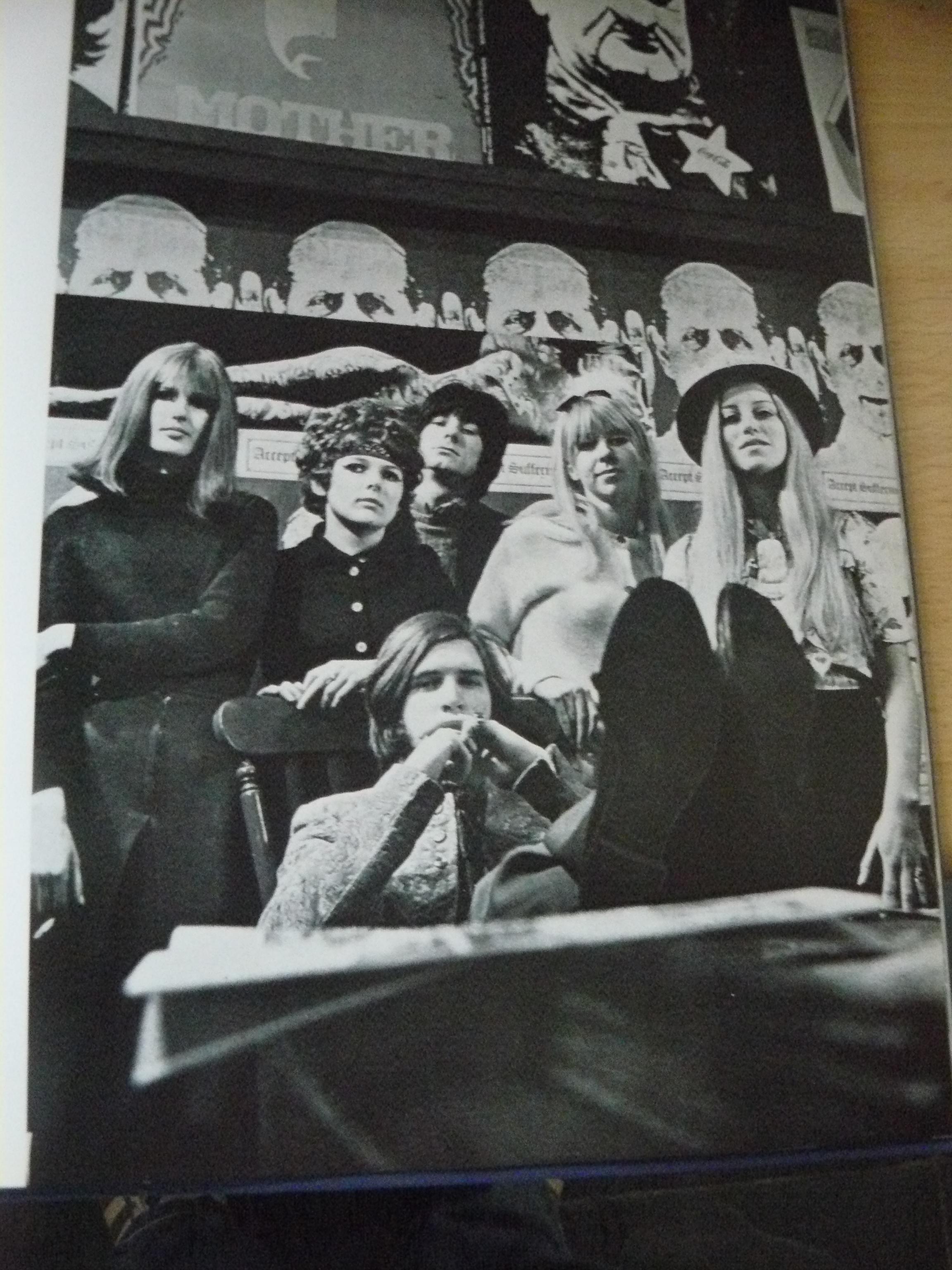 Swinging Sixties: Permissive London 020