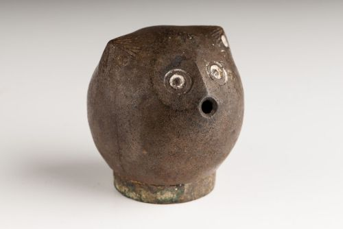 Bowl for opium pipe