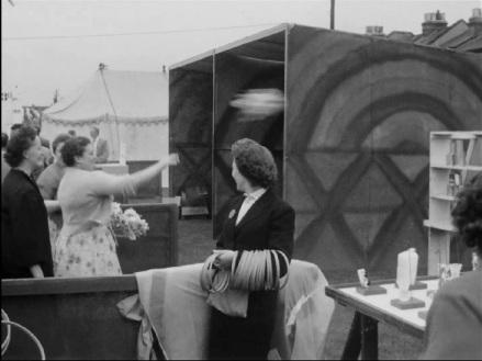 Company fete, Dagenham, 1950s